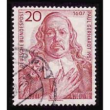 Buy German Used Scott #763 Catalog Value $.55