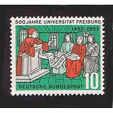 Buy German MNH Scott #766 Catalog Value $.45