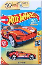 Buy Hot Wheels - Rise 'N' Climb: HW 50 Race Team #8/10 - #360/365 (2018) *Orange*