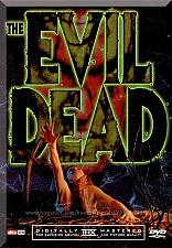 Buy DVD - The Evil Dead: Unrated (1981) *Betsy Baker / Sarah York / Bruce Campbell*