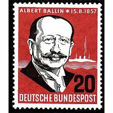 Buy German Hinged Scott #769 Catalog Value $1.20