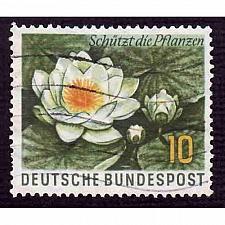 Buy German Used Scott #773 Catalog Value $.45