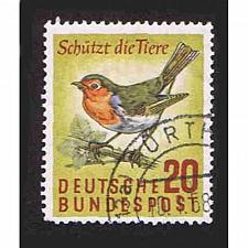 Buy German Used Scott #774 Catalog Value $.45