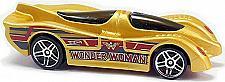 Buy Hot Wheels - Power Pistons: '16 Batman Vs Superman: Dawn Of Justice #6/7 *Loose*