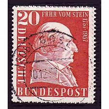 Buy German Used Scott #776 Catalog Value $.60