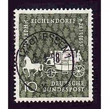 Buy German Used Scott #779 Catalog Value $.55
