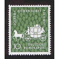 Buy German Hinged Scott #779 Catalog Value $.70