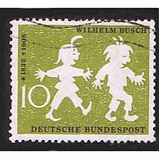Buy German Used Scott #780 Catalog Value $.25
