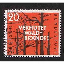 Buy German Used Scott #782 Catalog Value $.55