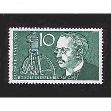 Buy German MNH Scott #783 Catalog Value $.40