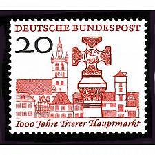 Buy German MNH Scott #786 Catalog Value $.50