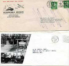 Buy - WWII - Stationary & Envelopes - Ration Material