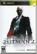 Buy XBOX - Hitman 2: Silent Assassin (2002) *Complete w/Case & Instruction Booklet*