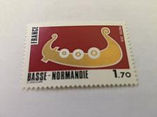 Buy France Basse Normandie mnh 1978