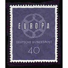 Buy German MNH Scott #806 Catalog Value $1.25