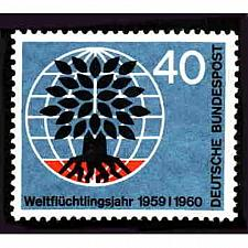 Buy German MNH Scott #808 Catalog Value $2.25
