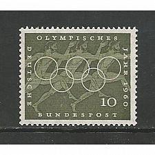 Buy German MNH Scott #814 Catalog Value $.35