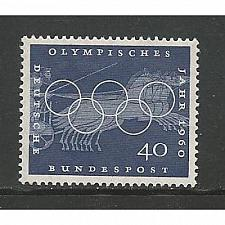 Buy German Hinged Scott #816 Catalog Value $1.20