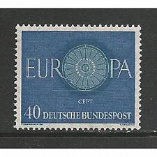 Buy German MNH Scott #820 Catalog Value $1.25