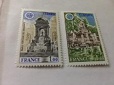 Buy France Europa mnh 1978 stamps