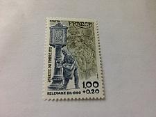 Buy France Stamp Day mnh 1978