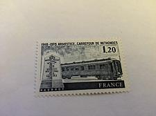 Buy France Compiegne peace mnh 1978