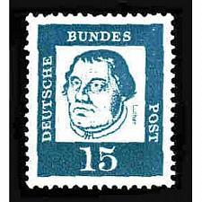 Buy German MNH Scott #828 Catalog Value $.25