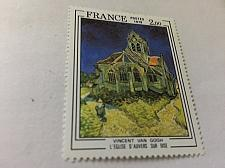 Buy France Art Vincent van Gogh painting 1979 mnh