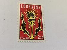 Buy France Lorraine 1979 mnh