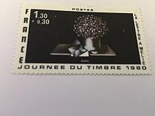 Buy France Stamp Day 1980 mnh