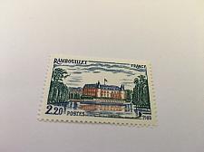 Buy France Rambouillet castle 1980 mnh