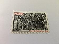 Buy France Vaucelles abbey 1981 mnh