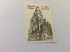 Buy France Lyon cathedral 1981 mnh