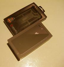 Buy Excellent Near Mint Black 64gb Unlocked Iphone 8 Plus (A1864) Bundle!