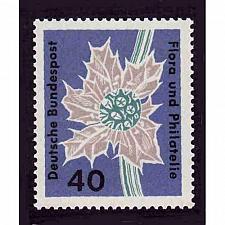 Buy German MNH Scott #860 Catalog Value $.25