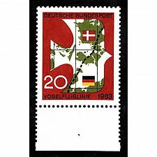 Buy German MNH Scott #864 Catalog Value $.30