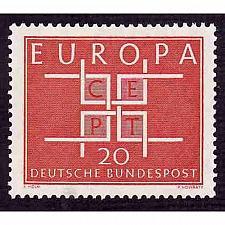 Buy German MNH Scott #868 Catalog Value $.25
