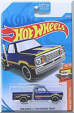 Buy Hot Wheels - 1978 Dodge Li'l Red Express Truck: HW Hot Trucks #10/10 - #55/250