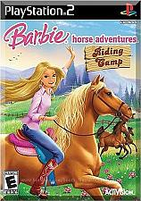 Buy PS2 - Barbie Horse Adventures: Riding Camp (2008) *Includes Case & Instructions*
