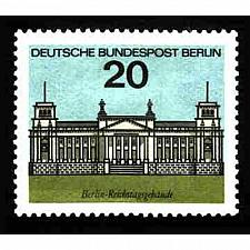Buy German MNH Scott #874 Catalog Value $.25