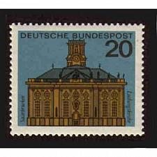 Buy German MNH Scott #879A Catalog Value $.25