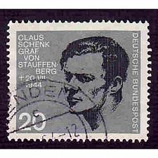Buy German Used Scott #890 Catalog Value $1.20