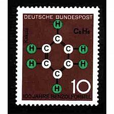Buy German MNH Scott #892 Catalog Value $.25