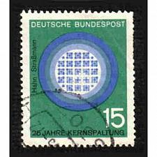 Buy German Used Scott #893 Catalog Value $.25