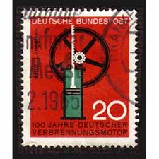 Buy German Used Scott #894 Catalog Value $.25