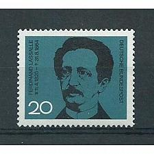 Buy German MNH Scott #895 Catalog Value $.25