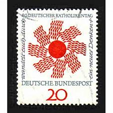 Buy German Used Scott #896 Catalog Value $.30