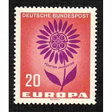 Buy German MNH Scott #898 Catalog Value $.25