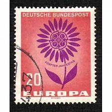 Buy German Used Scott #898 Catalog Value $.25