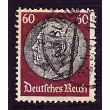 Buy German Used Scott #429 Catalog Value $.40